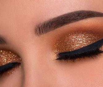 eyeliner en gel