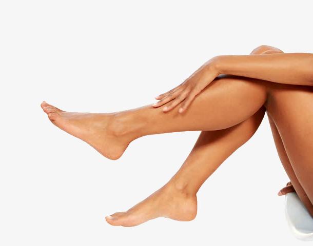 Cubrir venas varicosas maquillaje corporal para mejor las