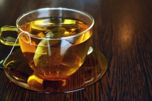 infusor de té