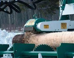 descortezado de madera