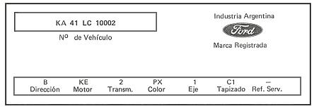 Identificacion 1970/91