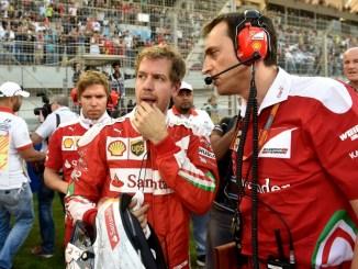 Ferrari podría ser el gran beneficiado del Brexit