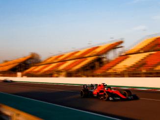 McLaren pretemporada Montmelo 2019