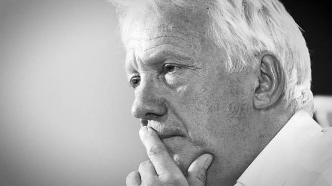 Charlie Whiting FIA