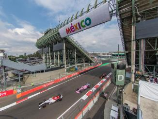 Gran Premio de México - Autódromo Hermanos Rodríguez