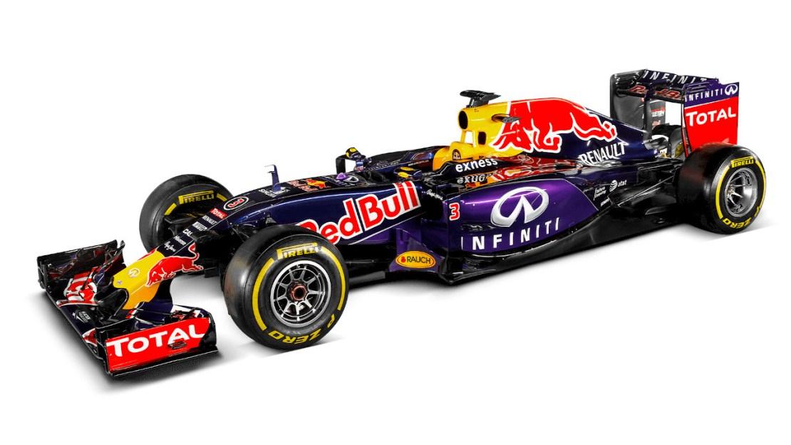 Red Bull RB11 (2015)