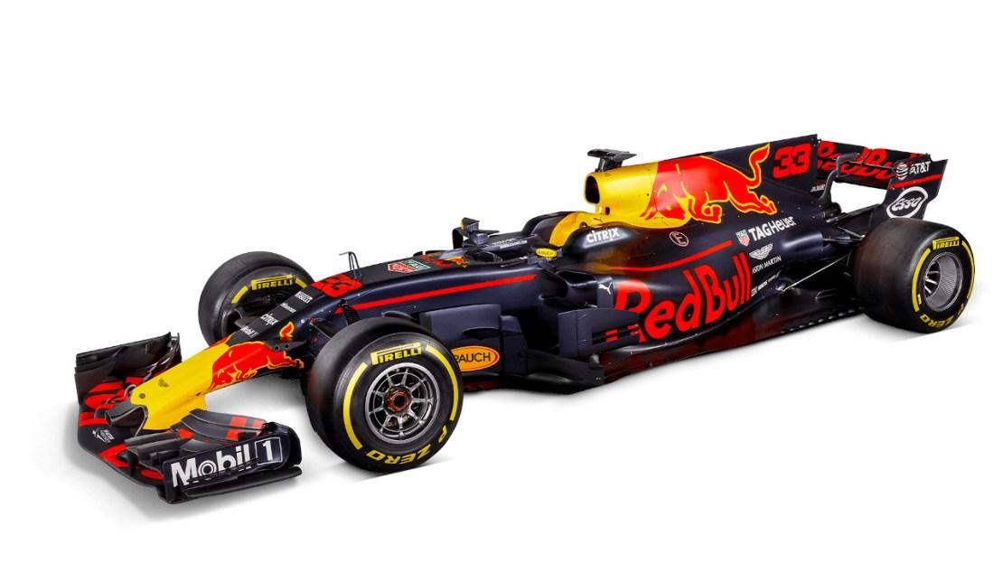 Red Bull RB13 (2017)