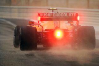 Tests F1 Bahrein Norris