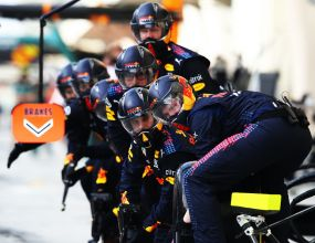 Tests F1 Bahrein Red Bull