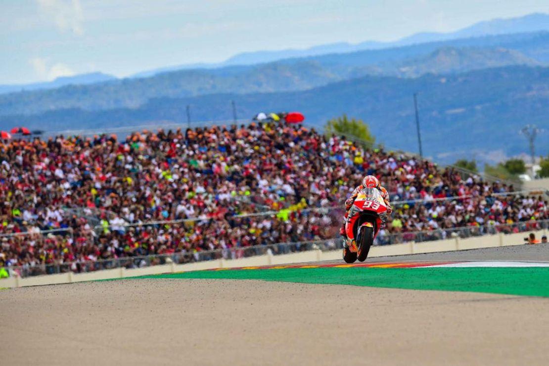MotoGP Motorland