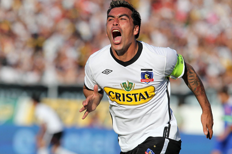 """Christian Ayala: """"Yo creo que gana Colo Colo"""""""