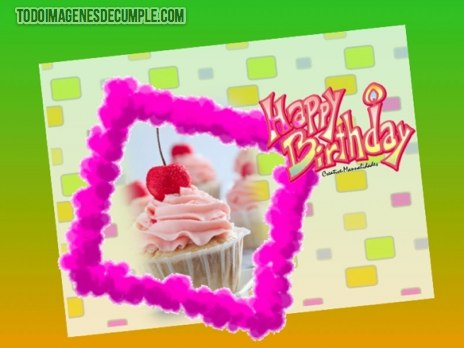 imagenes de happy birthday