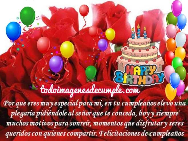 imagenes de cumpleaños gratis