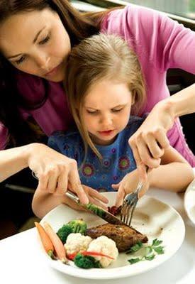 Alimentación-Infantil