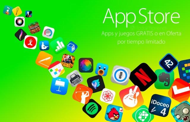Apps Y Juegos Gratis O En Oferta Para Iphone Y Ipad 06 09 17