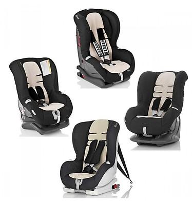39224e65179 La seguridad en las sillitas de coche para bebé