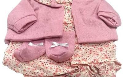 Cómo elegir accesorios y ropa para muñecas