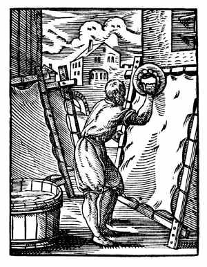 Wikipedia Commonsfabricacion del pergamino