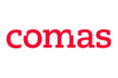 Comas Logotipo