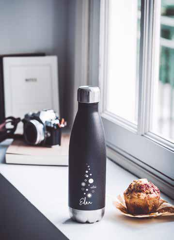 Lacor Menaje - Botella Termo
