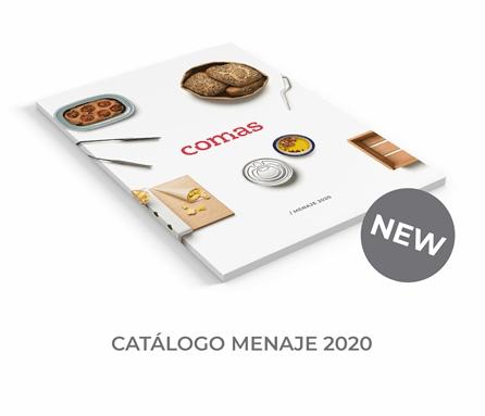 Catálogo Menaje 2020