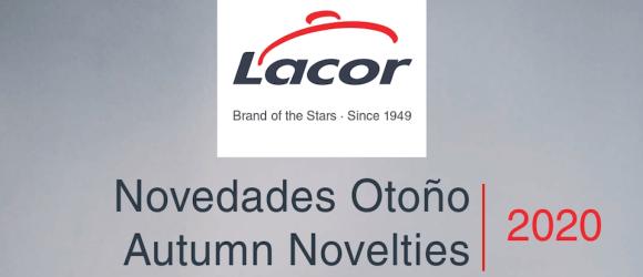 Catálogo-Novedades-Otoño-Lacor