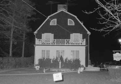 Terror en Amityville: la casa embrujada
