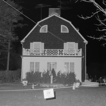 Espíritus, fantasmas, casas embrujadas.