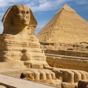 Construcciones misteriosas. Civilizaciones perdidas.