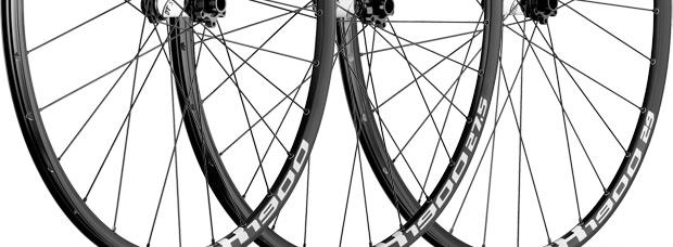 X 1900 Spline, las nuevas ruedas de entrada de gama de la