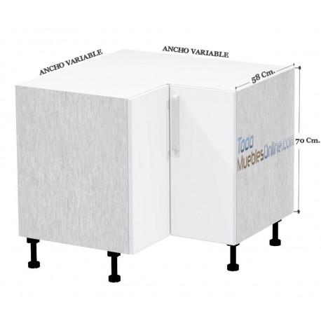 muebles de cocina con Puertas RINCN