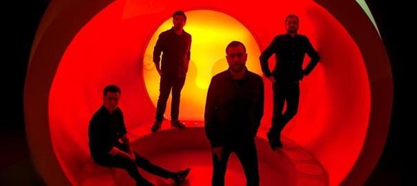 Grupo musical Correos