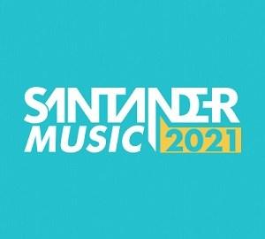Logo del Santander Music Festival