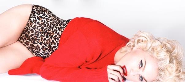 Imagen de Madonna