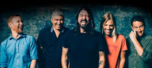 Imagen de Foo Fighters