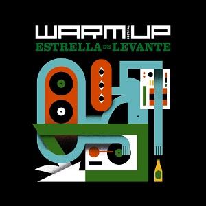Logo del Warm Up Festival