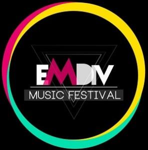Logo del festival EMDIV