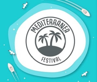 Cartel del Mediterranea Festival