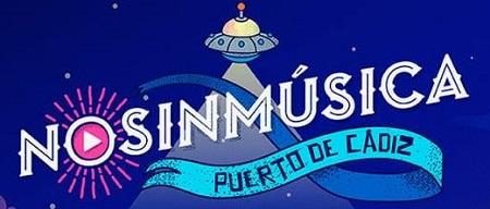 Logo del festival No Sin Música