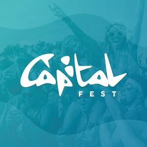 Logo del Capital Fest