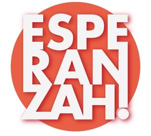 Logo del Festival Esperanzah