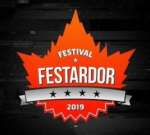 Logo del Festardor