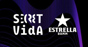 Logo del Secret Vida Festival