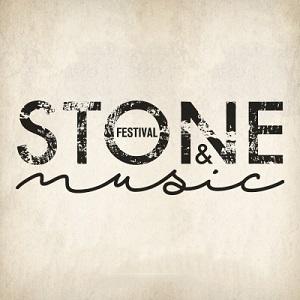 Logo del Stone and Music Festival