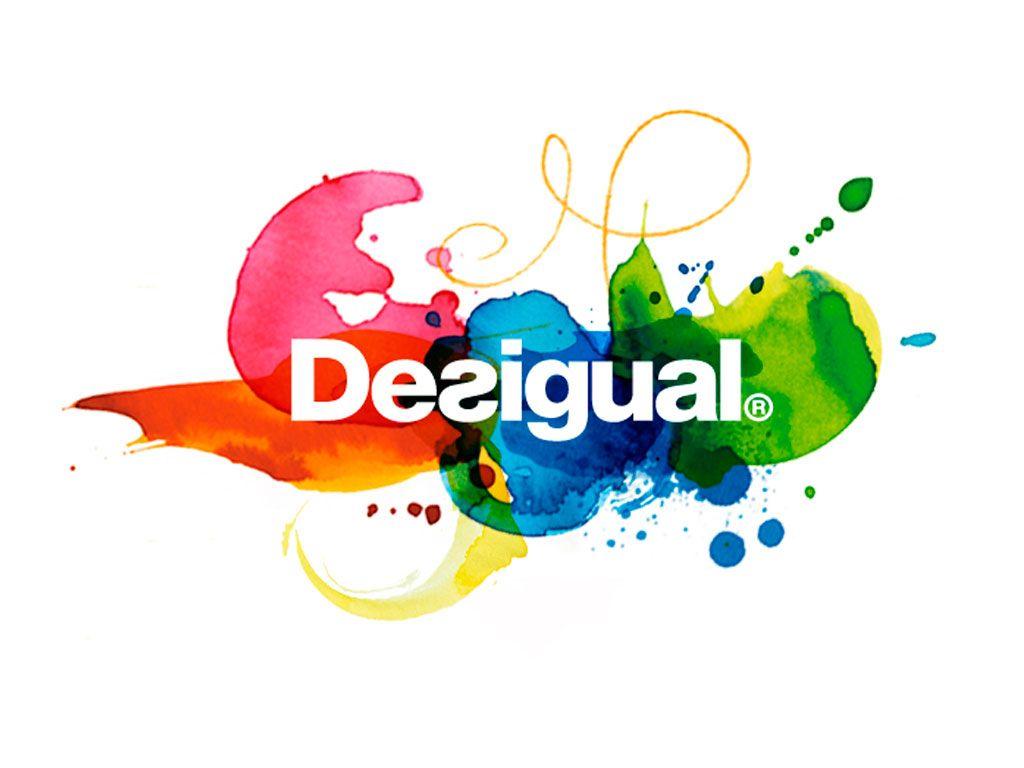 Logo de Desigual