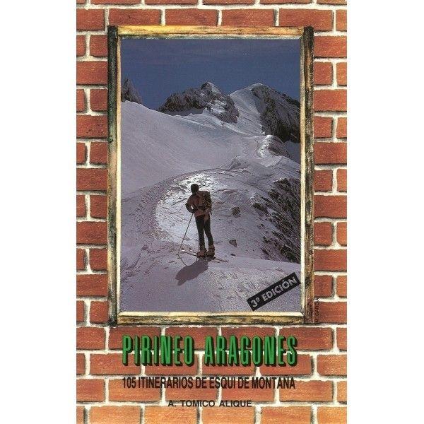 libros del Pirineo aragones