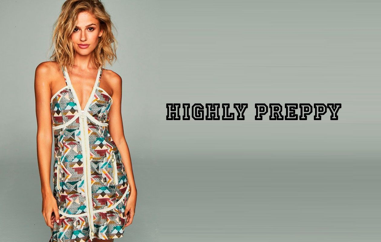 Outlet de Highly Preppy
