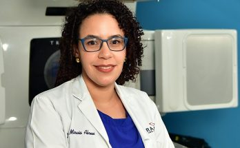 Dra. Mirvia Abreu