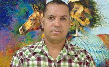 Osiris Gómez