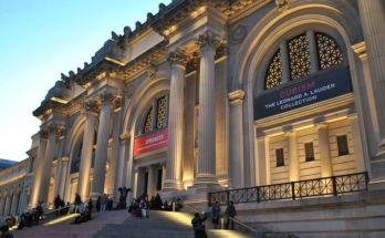 Museo metropolitano de NY